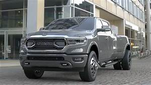 Is This What The 2019 Ram Hd Limited Will Look Like