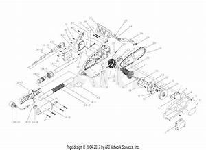 Mtd Ms1015p 41az015q077  41az015q077 Ms1015p Parts Diagram