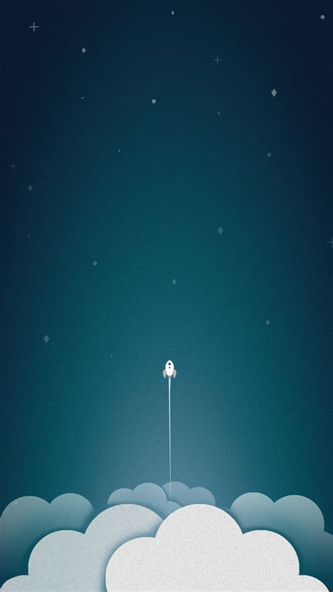 rocket ship wallpaper gallery