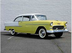 1955 Chevrolet Bel Air for Sale ClassicCarscom CC974151