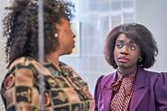 Idris Elba's on-screen wife admits he would make a 'great ...
