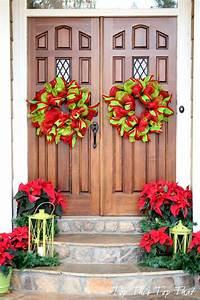 Christmas, Decorating, Ideas, For, Porch, U2013, Festival, Around, The, World