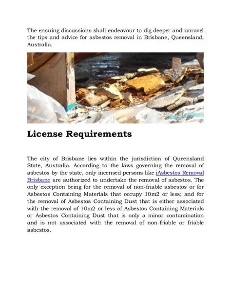 asbestos   roof tips  advice  asbestos removal