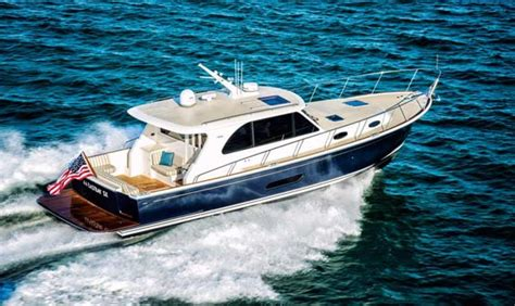 Mastercraft Boats Revenue by Grand Banks Reports Fiscal 2016 Results Trade Only Today