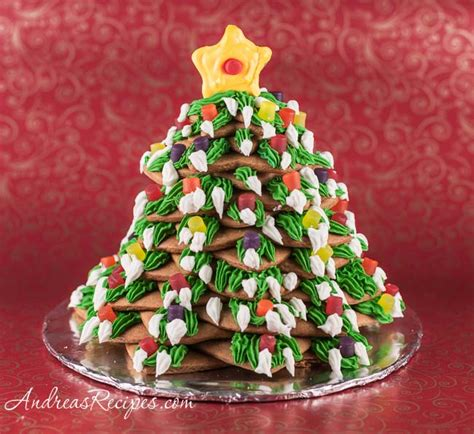 our top five favorite christmas cookies