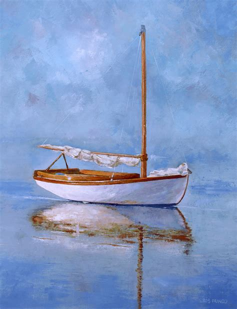 Boat Yacht Paint by Boat Paintings By Rob Franco Planet Earth