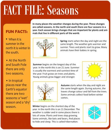 seasons learnenglish kids british council