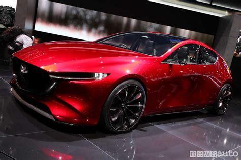 Mazda Ginevra 2018, Tutte Le Novità Del Brand Giapponese