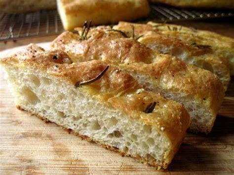 mama larosa focaccia dough unique flavorful delicious