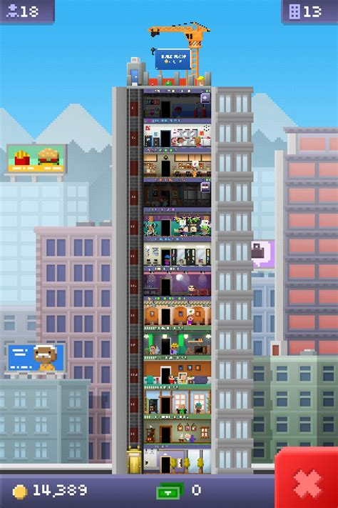Tiny Tower Floors 2017 by Tiny Tower Floors Cost