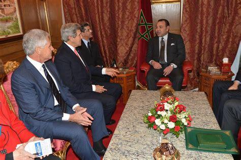 islamic state pose  threat  morocco  jordan