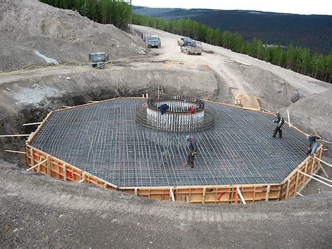 Concrete Reinforcing Steel Rebar Construction Projects ...