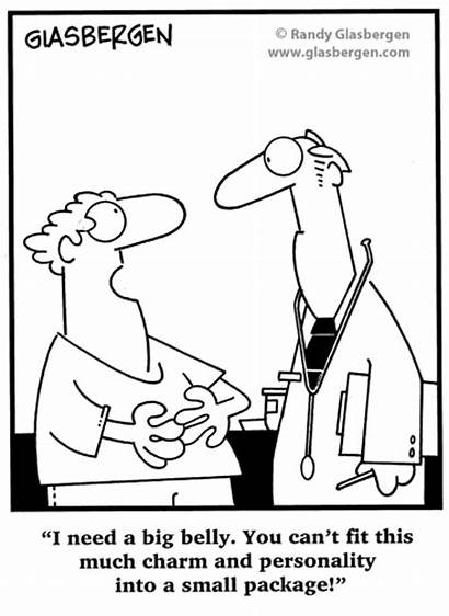 Glasbergen Cartoon Funny Cartoons Sparkpeople Humor Health