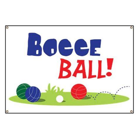 Bocce Ball Clip Art - Clip Art Library
