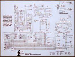 Interior Light Wiring Diagram For 1993 Corvette by Laminated Wiring Diagram For Your 1953 1982 Corvette