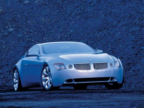 Bmw Z9  The Supercars  Car Reviews, Pictures And Specs