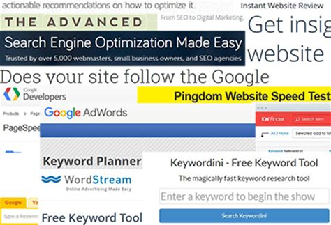 the best search engine optimization best search engine optimization tools web development