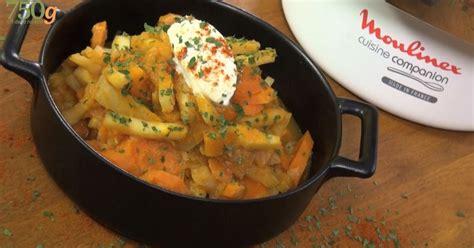 recette mijote de legumes dhiver au paprika