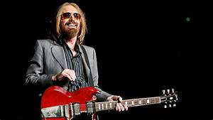 Rock Legend Tom Petty Dies Aged 66, Manager Confirms ...