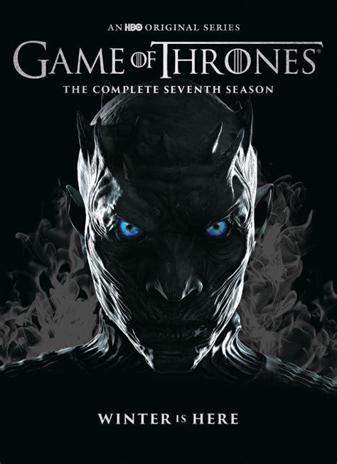 game  thrones season  blu ray dvd digital