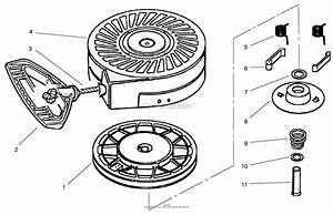 Car Starter Motor Diagram