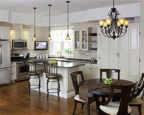 living room glamorous kitchen table lighting fixtures
