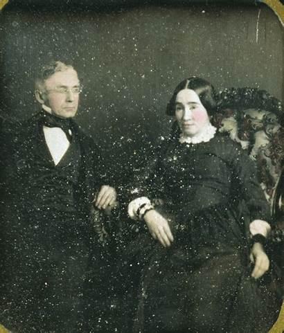 Chubachus Photographic Library History 1850 Mcallister Daguerreotype