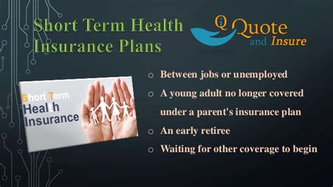 Will home insurance cover temporary car insurance? Find Cheap Short Term Health Insurance Coverage And Save Your Life