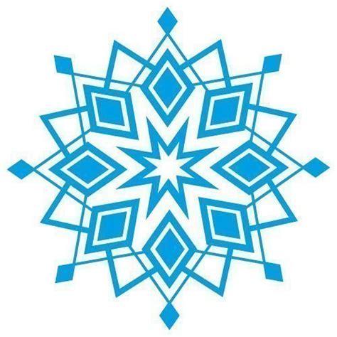 Free svg snowflake cut files. Free Snowflake SVG cut file - FREE design downloads for ...