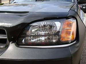 Headlight Harnesses   - Subaru Outback