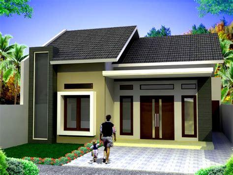 desain rumah minimalis  lantai terbaru dirumahkucom
