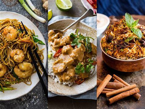 ethnic cuisine  mauritius
