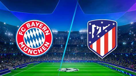 Watch UEFA Champions League: Match Highlights: Bayern ...
