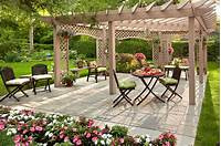 perfect best patio design ideas Beautiful Backyard Designs | Design Idea And Decorations ...