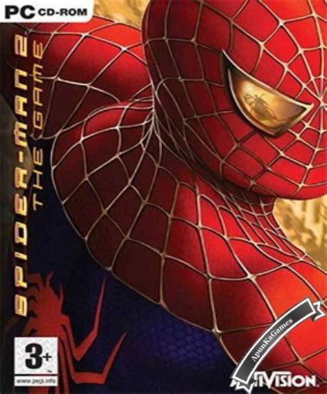 Spiderman 2  Pc Games Free Download Full Version Apunkagames