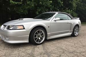 2003 FORD MUSTANG ROUSH CONVERTIBLE