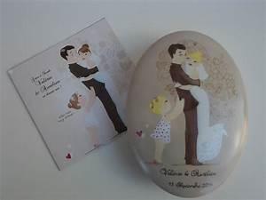 Quoi Offrir Pour Une Naissance : mariage anniversaire naissance les pinceaux de sophie ~ Melissatoandfro.com Idées de Décoration