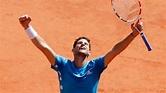 Dominic Thiem Ends Novak Djokovic's Run of Major Titles - The New York Times