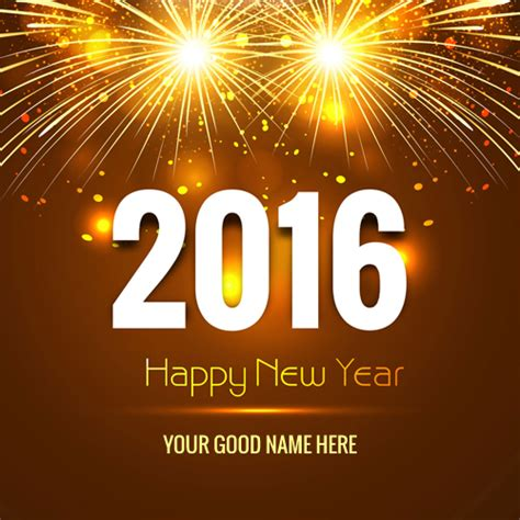 online writing your name on happy new year wishes pictures happy new year archives write name on image