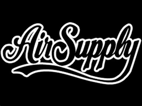 air supply two less lonely in the world lyric hq