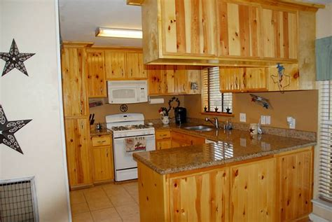 knotty wood kitchen cabinets knotty pine cabinets tedx designs best knotty pine 6677