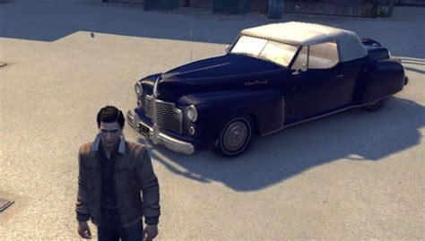 Car Rental Jefferson Ny by Igcd Net Lincoln Continental In Mafia Ii