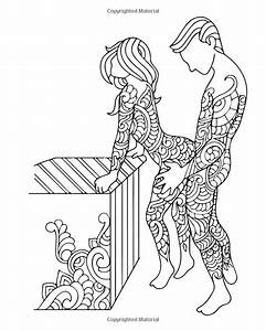 Sex Position Coloring Book A Dirty Rude