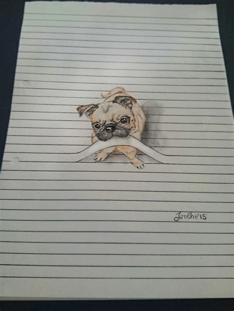 draw animals  dont   stay   lines