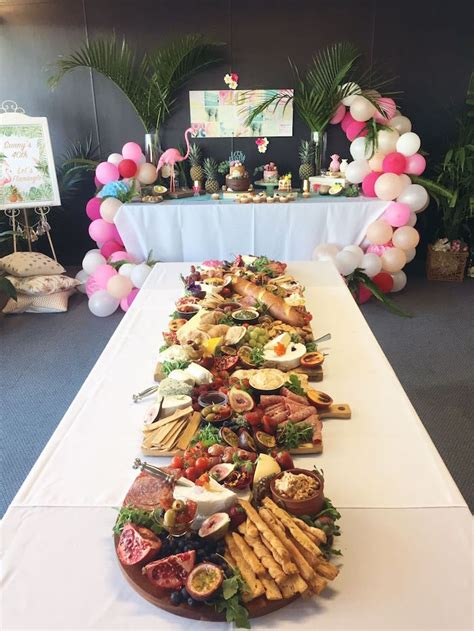 40th birthday party themes 40th birthday decorations 40th birthday invitations 40th birthday gift ideas 40th birthday party favors. Kara's Party Ideas 40th Birthday Tropical Soiree | Kara's Party Ideas