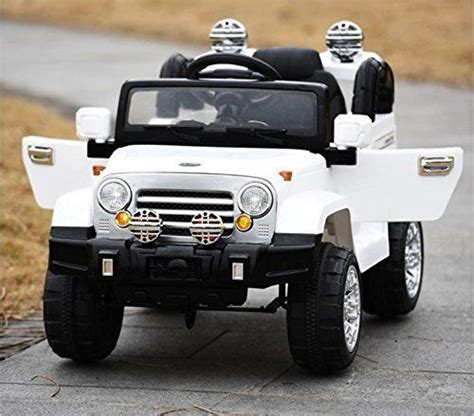power wheels jeep white 260 best images about remote control power wheels on pinterest