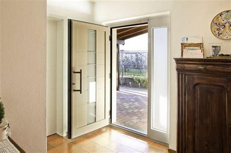 Porta Ingresso Con Vetro Porte Blindate Torino E Vetro Facciamo Luce Sulla Sicurezza