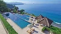 Amankila, most PHENOMENAL resort in Bali (Indonesia): full ...