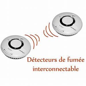 Detecteur De Fumée : d tecteur de fum e interconnectable wst630 radio fireangel ~ Melissatoandfro.com Idées de Décoration