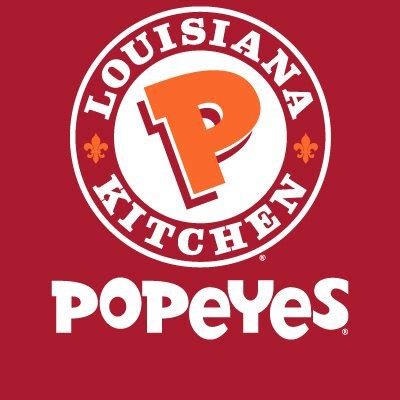 "Popeyes Chicken on Twitter: ""Three words: Loaded. Cajun ..."